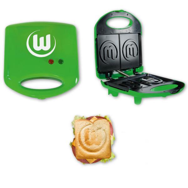 Logo sandwichera
