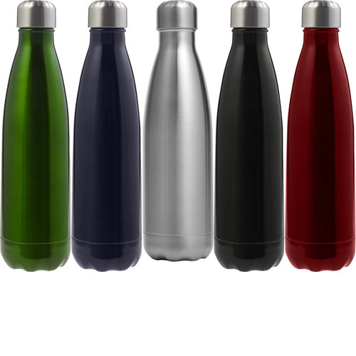 botella acero inox 650ml