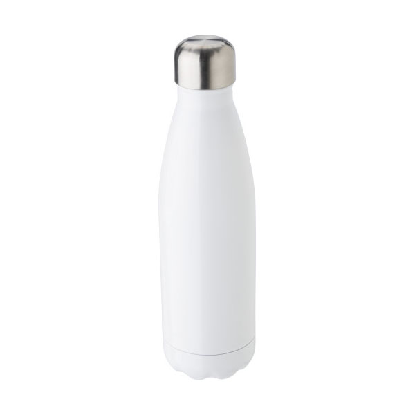 botella termo acero inox 500ml